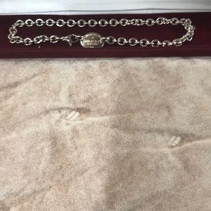 Beautiful Tiffany necklace